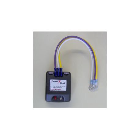 PowerCheq batterioptimering