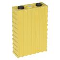 Battericelle, 160AH for Tazzari (150K batteripakke)