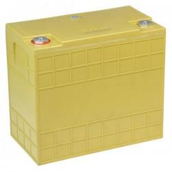 12V 90Ah Lithium akkumulatorbatteri