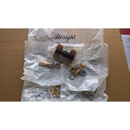 Reparationskit, venderelæ (Billede viser ikke den nøjagtige vare)
