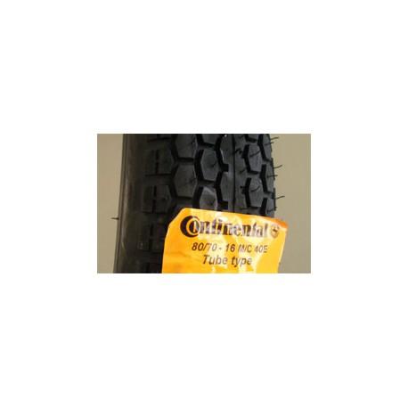 CityEL TT originalt dæk